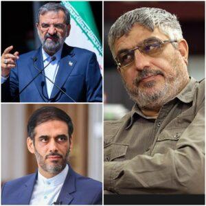 چه کسی استاندار ویژه خوزستان می شود؟