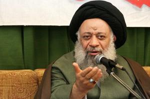 آیت الله موسوی جزایری نماینده ولی فقیه در استان؛  *دکتر شمیلی فردی متخصص و مورد پذیرش مسئولین کشوری و نمایندگان است*
