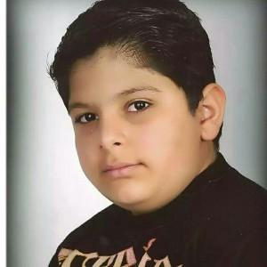 امیر علی محمدی نوجوانی با انرژی و استعداد سینمایی