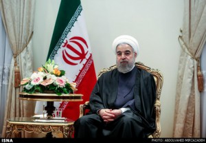 زندگینامه: حسن روحانی