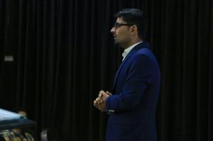 گزارش کوتاه تصویری از همایش اعتماد بنفس و عزت نفس روز پنج شنبه سیزدهم آباه ماه و جمعه چهاردهم آباه ماه ۹۵