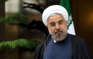 روحانی: با معیار قانون اساسی، رهبری واحد و آرمانهای مشترک مسیر توسعه را ادامه خواهیم داد