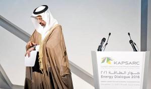 وزیر نفت عربستان: به توافق اوپک متعهد میمانیم/ هدفگذاری نفت ۷۰ دلاری از سوی سعودیها