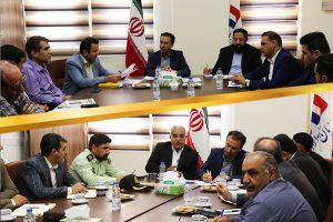 انتخابات هیئت رئیسه اتاق اصناف آبادان مهرماه برگزار می شود