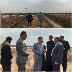 مدیر کل امور روستایی تأکید کرد؛  افزایش تابآوری روستاهای حاشیه دز در برابر سیلاب احتمالی
