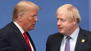 ادعای یک روزنامه: فشار انگلیس بر آمریکا برای کاهش تحریمها علیه ایران