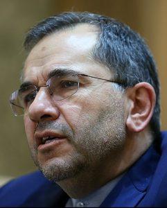 روانچی نماینده کشور در سازمان ملل: کشورها به تحریمهای آمریکا پایبند نباشند تا ایران بتواند بهتر با ویروس کرونا مبارزه کند.