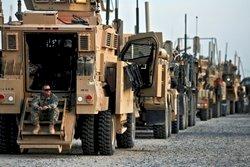 احتمال تنش گسترده میان ایران و آمریکا در عراق