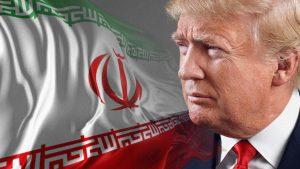 ترامپ ایران را درباره تحولات عراق تهدید کرد.