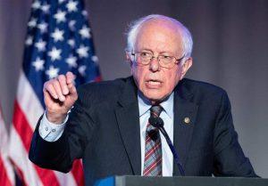 برنی سندرز، نامزد حزب دموکرات از انتخابات آمریکا کنارگیری کرد.