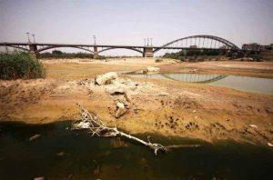 اعتراض خوزستانیها به از سرگیری طرحهای انتقال آب در روزهای کرونایی