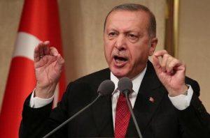 رئیسجمهور ترکیه دولت سوریه را به نقض آتشبس در منطقه کاهش تنش ادلب متهم کرد.