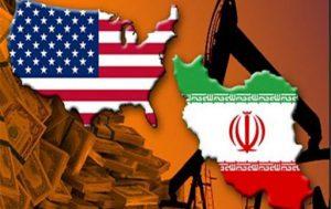 آمریکا وزیر کشور و نیروی انتظامی را تحریم کرد.