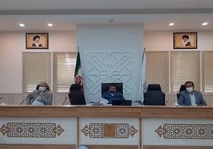 اعمال محدودیتها به منظور کنترل شیوع ویروس کرونا در ۹ شهر استان خوزستان