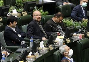 محمد باقر قالیباف با تعداد ۲۳۰ رای به عنوان رئیس مجلس یازدهم انتخاب شد.