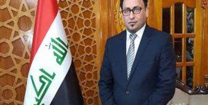عضو هیئت رئیسه پارلمان عراق: نمایندگی اتحادیه اروپا باید از رفتار خود عذرخواهی کند.
