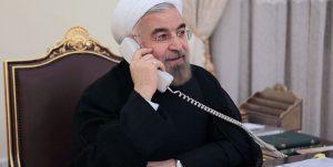 هشدار روحانی به آمریکاییها: اگر نفتکشهای ایرانی از سوی آنها دچار مشکل شوند منتظر پاسخ از سوی تهران باشند.