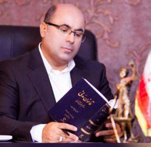بیانیه روز قدس رییس مرکز وکلای قوه قضاییه استان خوزستان