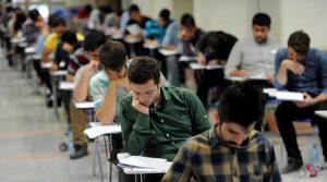 معاون آموزشی وزارت علوم شرط برگزاری امتحانات پایان ترم دانشجویان را اعلام کرد.