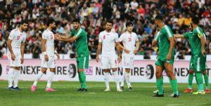 کرونا فوتبال ایران را در رده سی و سوم دنیا نگهداشت.