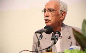 پروفسور مسعود سلطانی؛ پدر صنعت برق ایران دار فانی را وداع گفت.