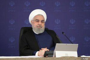 روحانی: سال ۹۹ سختترین سال کشور از لحاظ فشار اقتصادی دشمن و شیوع بیماری است.