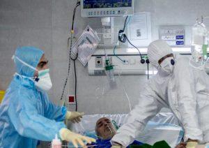 دانشگاه علوم پزشکی جندی شاپور اهواز: مردم اخبار و پیامهای مربوط به کروناویروس را تنها از مراجع رسمی دریافت کنند.