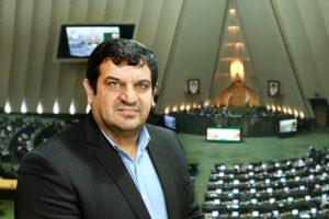 ▫️نماینده آبادان، اروندکنار و چوئبده در مجلس شورای اسلامی؛  🔴خوزستان زخمی انتصابات شریعتی است!
