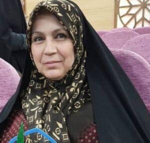 مصاحبه ای با فعال مدنی و سخنگوی تشکل ندای عدالت خوزستان دکتر پروین رضایی