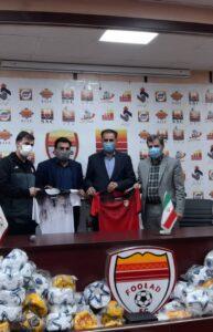 🔴سید کریم حسینی؛ باشگاه های ورزشی وام دار ورزش محلات هستند