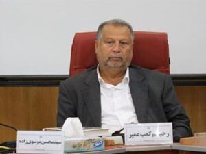 🔴پیام تبریک رحیم کعب عمیر عضو شورای کلانشهر اهواز به مناسبت ولادت حضرت مهدی (عج) و هفته سربازان گمنام