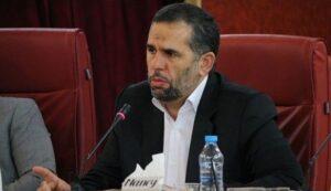 پیام تبریک سیدمحسن موسوی زاده عضو شورای اهواز به مناسبت ۱۲ فروردین