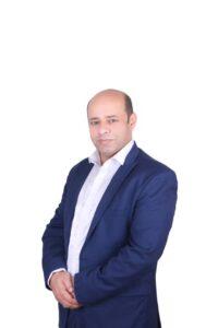 🔴سیداحمد یاسری کاندیدای انتخابات شورای شهر اهواز؛ اهواز شهرداری متخصص و متعهد می خواهد که باج ندهد.