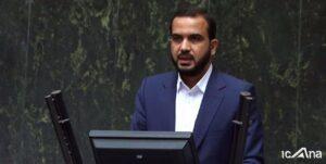 یوسفی در تذکر شفاهی:  دولت تبدیل وضعیت نیروهای شرکتی را در دستور کار قرار دهد